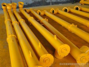 Good Price with Lsy273 Screw Conveyor pictures & photos