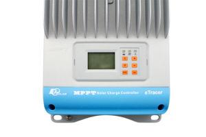 Epsolar MPPT 60A 12V/24V/36V/48V Solar Charge Controller Used in Solar System Et6415ad pictures & photos