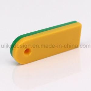 Cheap Plastic USB Flash Drive (UL-P016-02) pictures & photos