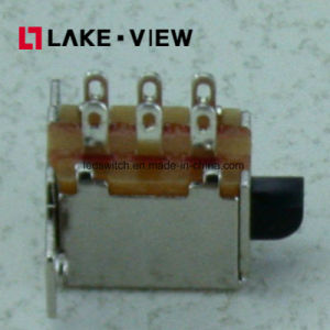 3A Lead Free Electronical Un-Locked Pushbutton Switch pictures & photos