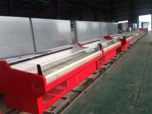 Supermarket Meat Industrial Freezer Air Curtain Refrigerator pictures & photos