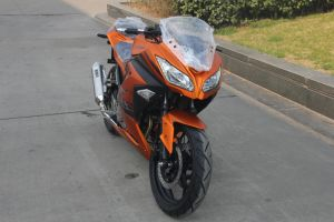 200cc Racing Motorcyle Speed Motorcycle pictures & photos