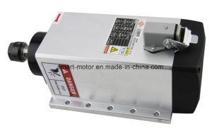 Spindle Motor Aircooling 18000rpm Er20 3kw 220V