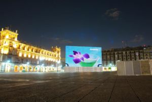 P3.91 Full Color Outdoor Rental LED Display pictures & photos
