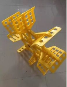 Strong Plastic Impeller for Paddle Wheel Aerator pictures & photos