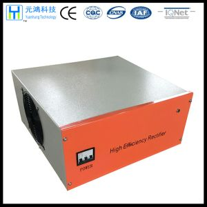 IGBT Plating Rectifier for Chrome, Copper, Zinc, Nickel, Gold, Silver Anti-Corrosion
