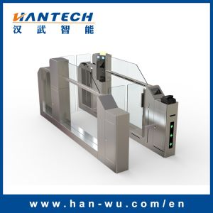 Pedestrian Turnstile Gate for Airport Security pictures & photos