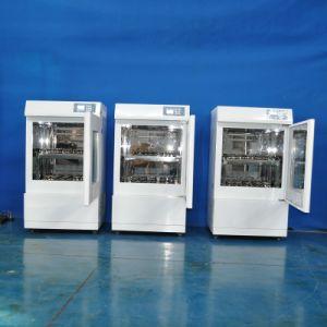 Shaker-Type Bioreactor (pH and feeding controlled)