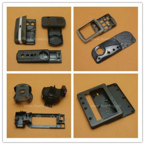 Custom Plastic Injection Molding Products pictures & photos