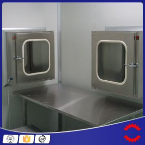 Pass Box (PB) for Cleanroom Use pictures & photos