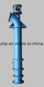 Zl Types Hydraulic Engineering Good Cavitation Performance Flow Pump pictures & photos