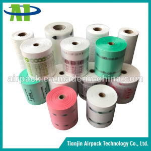 Airbag Cushion Film, Air Cushion Film, Air Bubble Film, Air Cushion Film pictures & photos