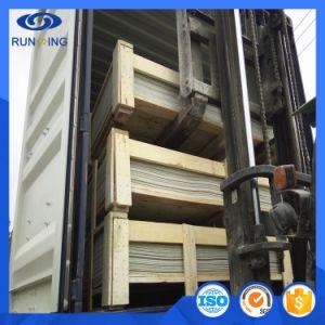 Gel-Coat Fiberglass Panel for Truck Body pictures & photos
