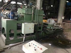 Used Hydraulic Press-Packing Machine pictures & photos