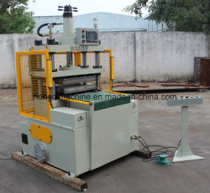 Four Column Precision Hot Press Moulding Machine pictures & photos