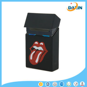 New Style Hot Selling Custom Silicone Cigarette Case pictures & photos