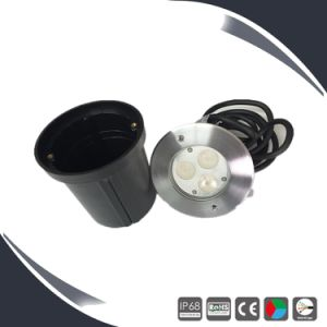 3W/9W Marine Outdoor LED Underwater Swimming Pool Light, Lamp pictures & photos