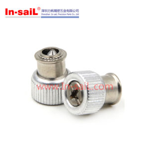 China Supplier OEM Service Solar Panel Fastener pictures & photos
