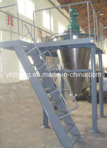 Dsh Series Double Screw Cone Mixer/Double Screw Mixer pictures & photos