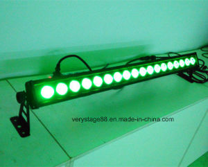 Outdoor 18*10W RGBW 4 in 1 LED Wall Washer pictures & photos