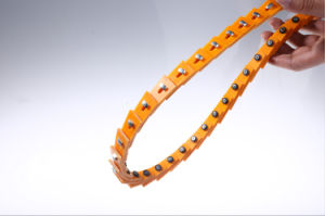 High Technology and Flexibility Power Twist Belts pictures & photos