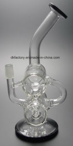 Newest Design Glass Smoking Water Pipe Glass Smoking Pipe pictures & photos