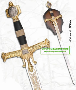 King Solomon Swords Medieval Swords 9575048 pictures & photos
