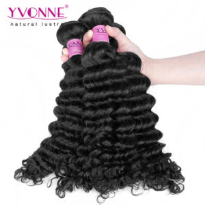 New Arrival Virgin Cambodian Human Hair Products pictures & photos