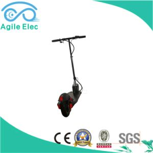 36V 250W 10 Inch Wheel Electric Scooter with Battery pictures & photos