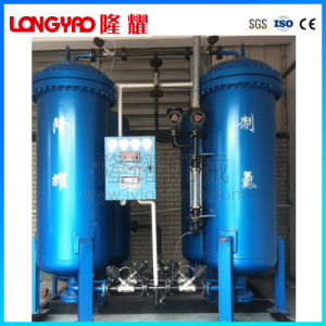 SGS Approved Nitrogen N2 Gas Generator pictures & photos