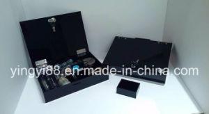 Custom Acrylic Locking Stash Box pictures & photos