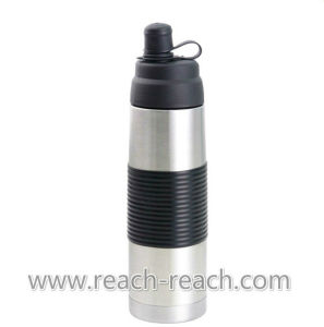 Stainless Steel Vacuum Flask Thermos Bottle pictures & photos