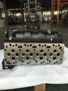 4914495 Gumins Engine Parts Cylinder Head 4isde pictures & photos