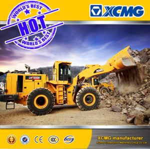 XCMG 12ton Wheel Loader Lw1200kn with Good Price for Sale pictures & photos