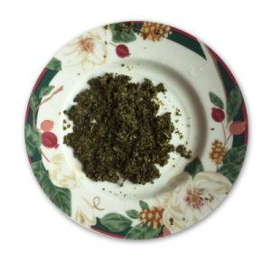Green Tea Fanning EU Organic Matrial of Teabag pictures & photos