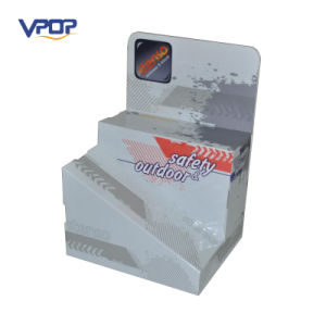 Folding Cardboard Display Box for Gift Packaging pictures & photos