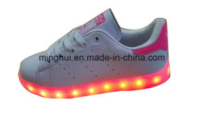 Wholesale Factory Price Sports LED Shoes pictures & photos