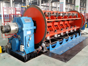 Frame Type Rigid Stranding Machine pictures & photos