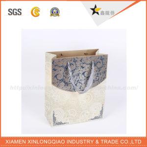 High Quality Factory OEM Factory Customized Souvenir Paper Bag pictures & photos