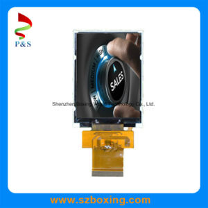 2.8-Inch 240 (RGB) X 320p TFT LCD Module for Portable Equipment pictures & photos