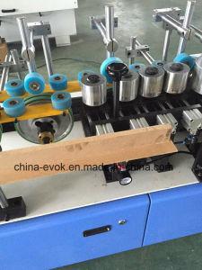 Automatic Wood Door Linear Edge Banding Machine Tc-60mt pictures & photos