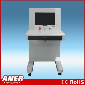 X Ray Baggage Scanner for Hotel Airport Government Military K6550 pictures & photos