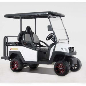 2017 New Electric Golf Cart for Sale pictures & photos