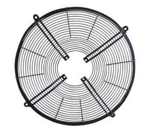 Wire Mesh Air Conditioner Fan Guard Grill Fan Guard Metal Fan Guard pictures & photos