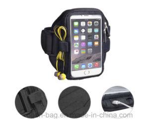 Wholesale Mobile Phone Nylon Sports Armband pictures & photos