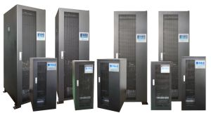 Supstech 3 Phase IGBT Rectifier High Frequency Online UPS (120-200kVA) pictures & photos