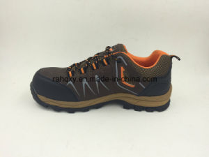 Outdoor Safety Shoes New Designed Working Shoes Fashion Casual Style (16050) pictures & photos