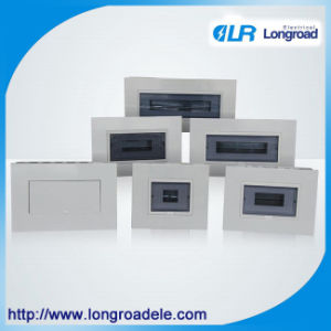 Waterproof Distribution Box(Protection rate IP65) pictures & photos