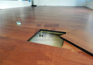 High Strengthen Calcium Sulphate Raised Floor pictures & photos