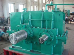 Supply Speed Reducer of Mine Industry pictures & photos